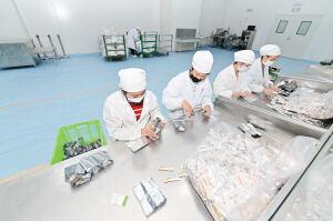 云南省108家滇企纳入全国疫情防控重点保障企业名单