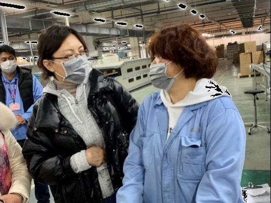防疫复工!云南娘家人助到上海务工的老乡渡过难关