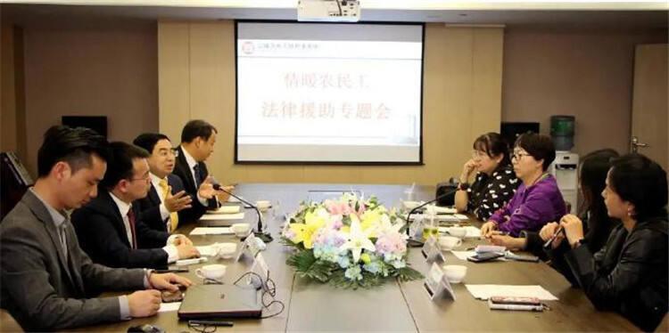 云南省农民工法律援助维权中心9年办理案件近3000件