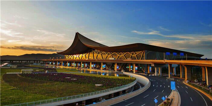 国家发改委公布!长水国际机场联通重庆至昆明高铁项目年内开工