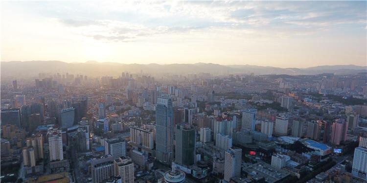 一季度云南GDP实现5107.77亿元 同比下降4.3%