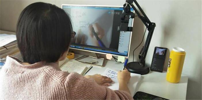线上教学效果如何?来看云南师范大学文理学院师生们有何体验