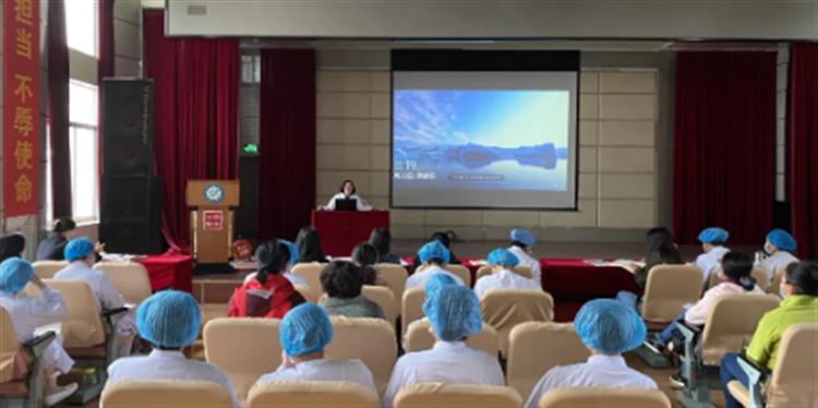 不松懈!云南省中医医院召开疫情防控护理专项工作会