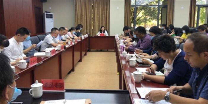 昆明市司法局组织召开全市信息化建设工作推进会议