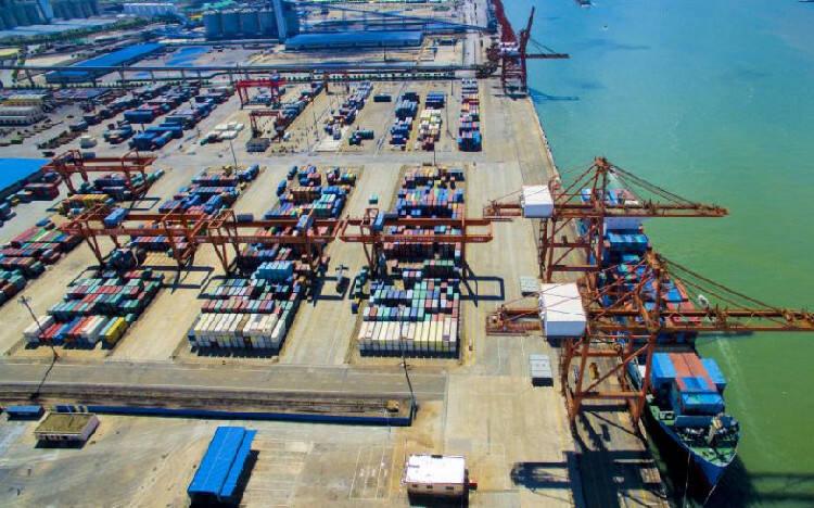 联合商务在中国(云南)自贸实验区办理首笔外汇结算业务