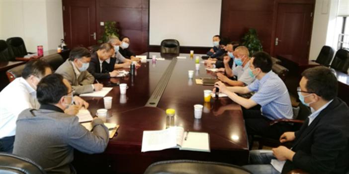云南省科技厅做好2020年度国家科学技术奖会评答辩准备工作