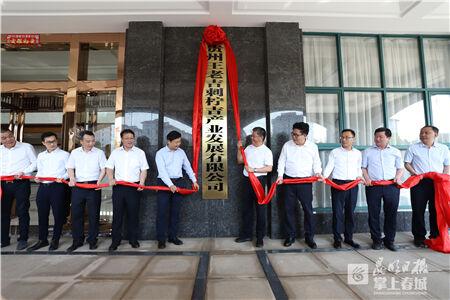 加快西南市场产业布局 王老吉挺进贵州