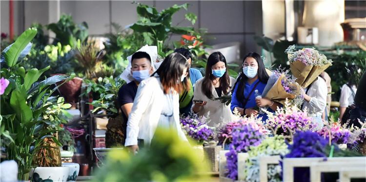 """云南日报:昆明市坚持""""两手抓"""",确保""""双胜利""""迈向高质量"""