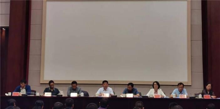 昆明市召开全市卫生健康法治与监督工作会
