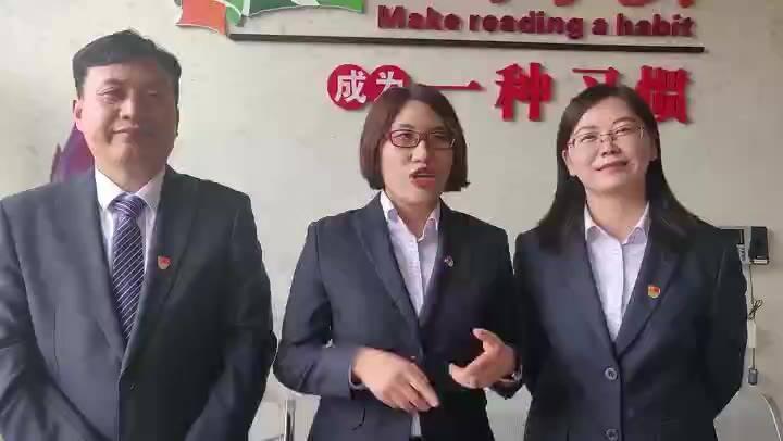 动新闻   昆明市学习习近平新时代中国特色社会主义思想知识竞赛决赛:选手们参赛感言来啦!