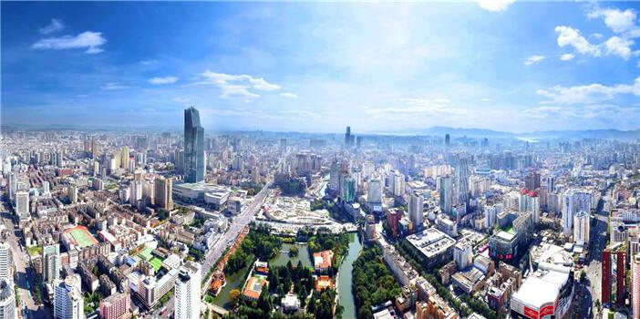 狠抓落实!昆明全力推动区域性国际中心城市建设迈上新台阶