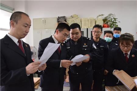 西山检察院2人入选昆明市检察机关刑检业务人才库