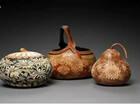 你能分清葫芦雕和刻葫芦吗?