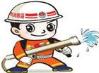 文化市场开展消防应急演练