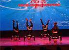 第三届云南省农民工文化节闭幕