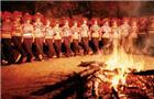楚雄彝族火把节8月开启