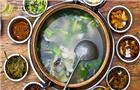 云南铜锅与鱼的情缘