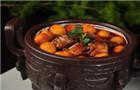 彝族特色菜——餐厅必点