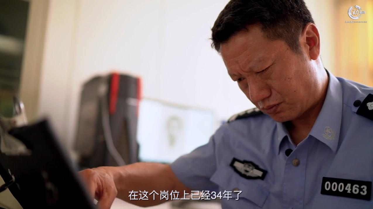 动新闻|云南最后的罪犯模拟画像师