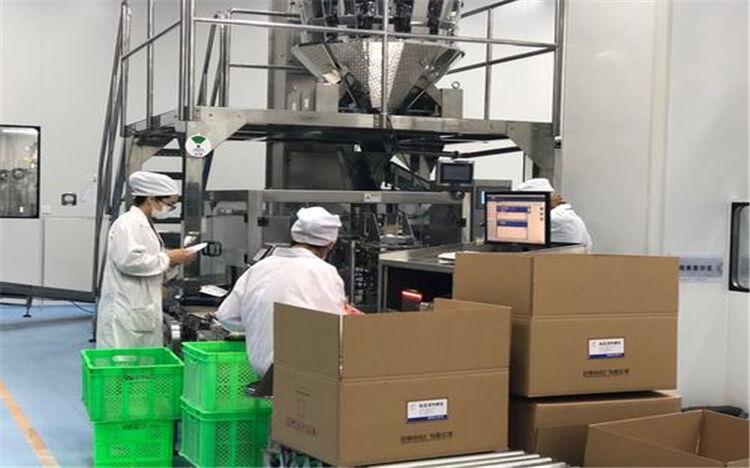 截至5月,云南食品生产企业已复工复产4367家