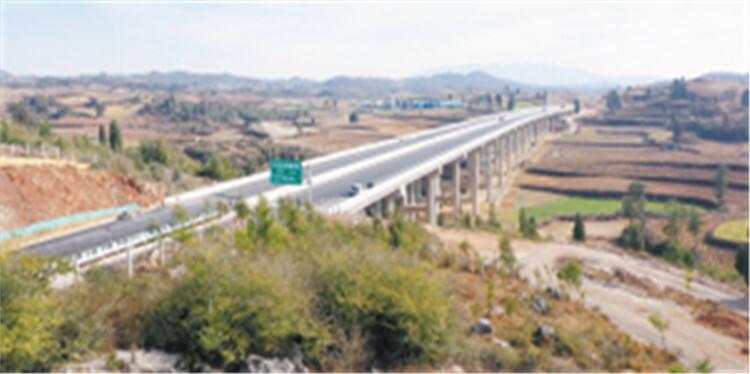 前5月 云南全省综合交通完成固投1180亿元